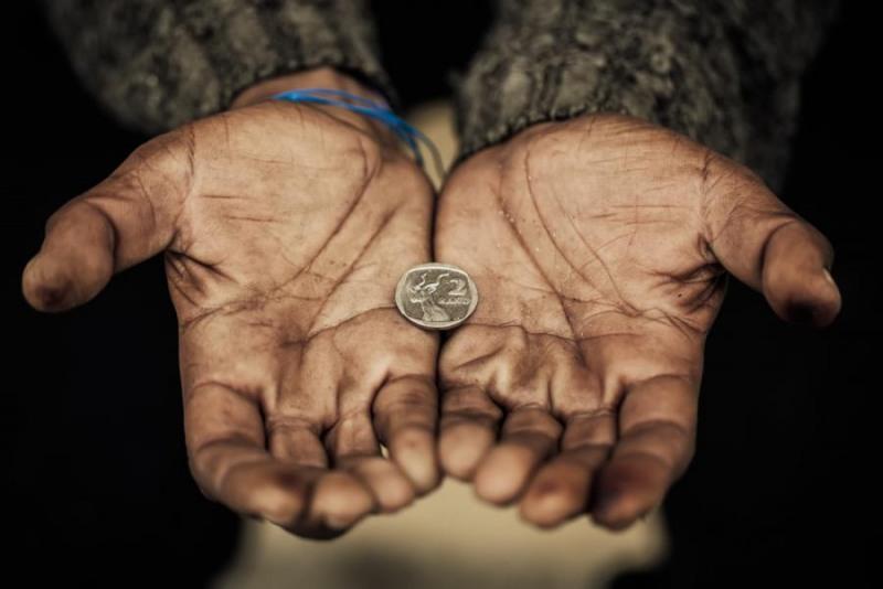 Znalezione obrazy dla zapytania światowy dzień ubogich